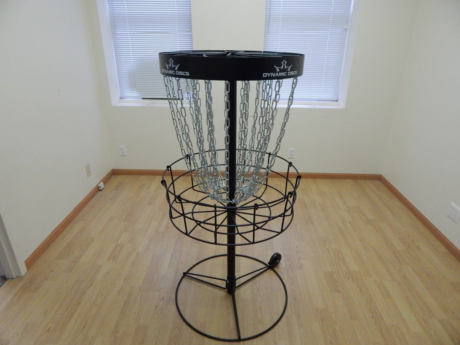 Dynamic Discs Recruit Basket by Dynamic Discs