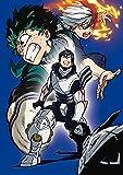 「僕のヒーローアカデミア」2nd Vol.6(初回生産限定版) [DVD]