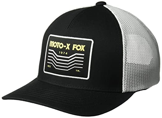 the best attitude 77a49 12124 Fox Men s Pride 110 Snapback HAT, Black OS