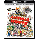 National Lampoon's Animal House 4K Ultra HD + Blu-ray + Digital - 4K UHD
