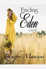 Finding Eden Kindle Edition