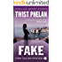 Fake (Finn Teller Corporate Spy Mystery #1)