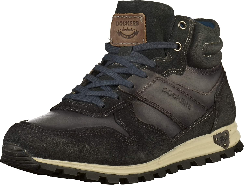 Dockers by Gerli 41JF005 Schuhe Herren Boots High Top Sneaker 41JF005-208300