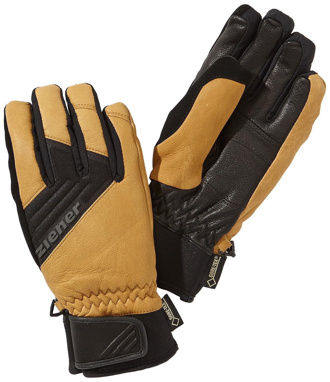 Ziener Handschuh Gomm GTXR XCRR Glove Ski Alpine