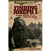 Finding Joseph I: An Oral History of H.R.