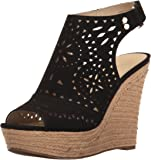 Marc Fisher Women's Harlea Wedge Sandal