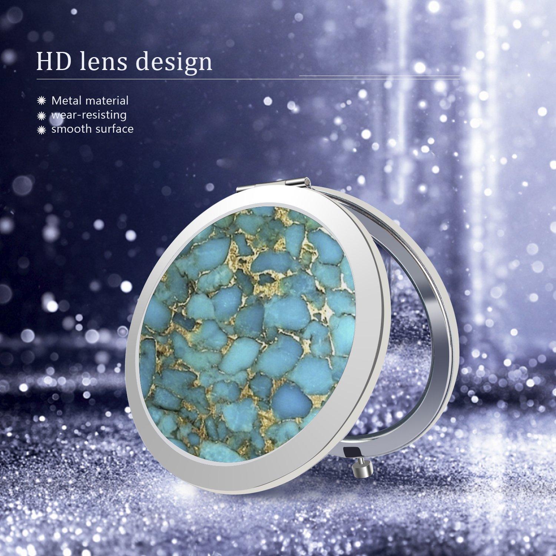 Amazon.com: Espejo cosmético, luz natural Personlized ...