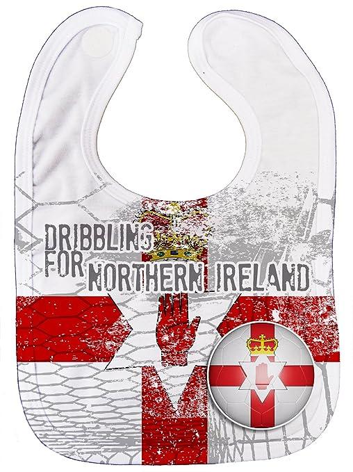 Dirty Fingers, Euro fútbol Dribling para Irlanda del Norte ...