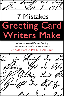 Unusual ways to market your greeting cards and 22 places to get your 7 mistakes greeting card writers make m4hsunfo