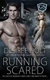 Running Scared (Guardian Security Book 4)