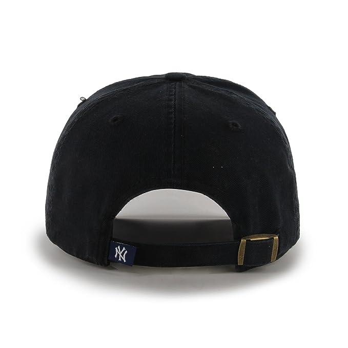 47 MLB New York Yankees - Gorras de béisbol 7bbee69e241