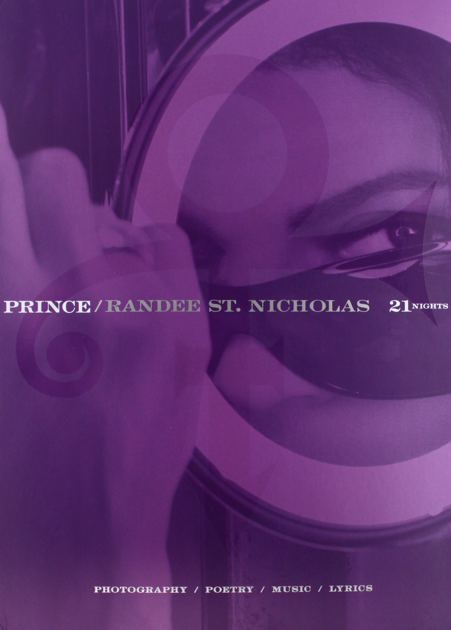 21 Nights (Book + CD): Randee St Nicholas, Prince