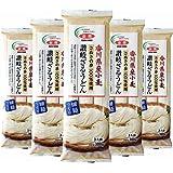 全農 香川県産小麦さぬきの夢100% 使用 讃岐ざるうどん 300g×5個