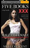 MALE TO FEMALE: A TRANSGENDER MEGA BUNDLE (English Edition)
