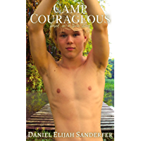 Camp Courageous (English Edition)