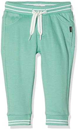 Noppies Comfort Phillipsburg - Pantalones para niño Verde (Sage ...
