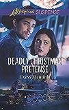 Deadly Christmas Pretense (Roughwater Ranch Cowboys Book 2)