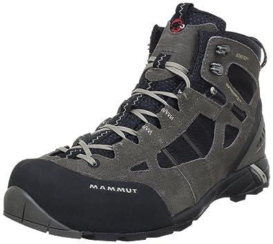riesige Auswahl an ganz nett näher an Mammut Redburn Mid GTX Boots Mens