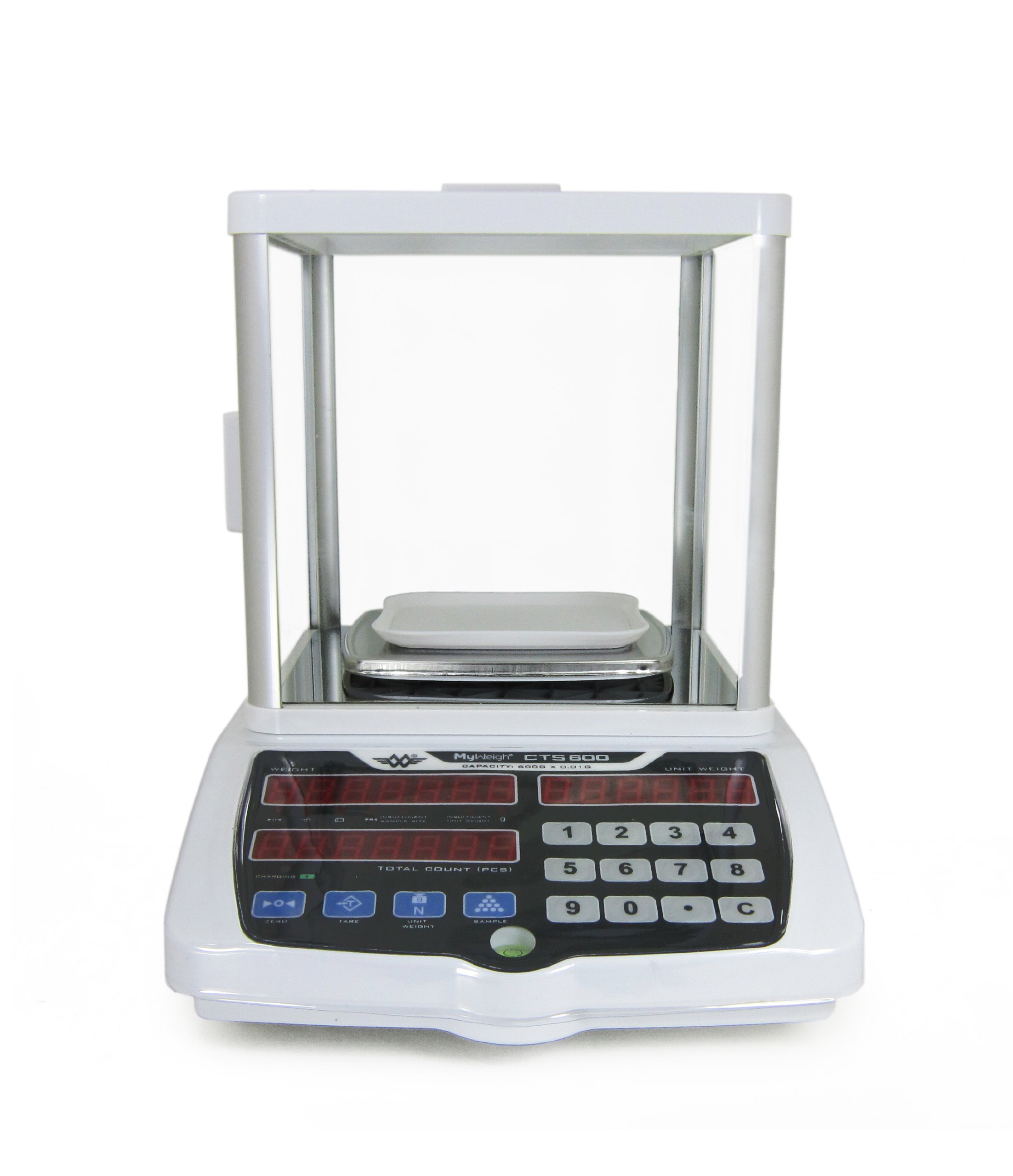 My Weigh CTS600 Precision Counting Scale