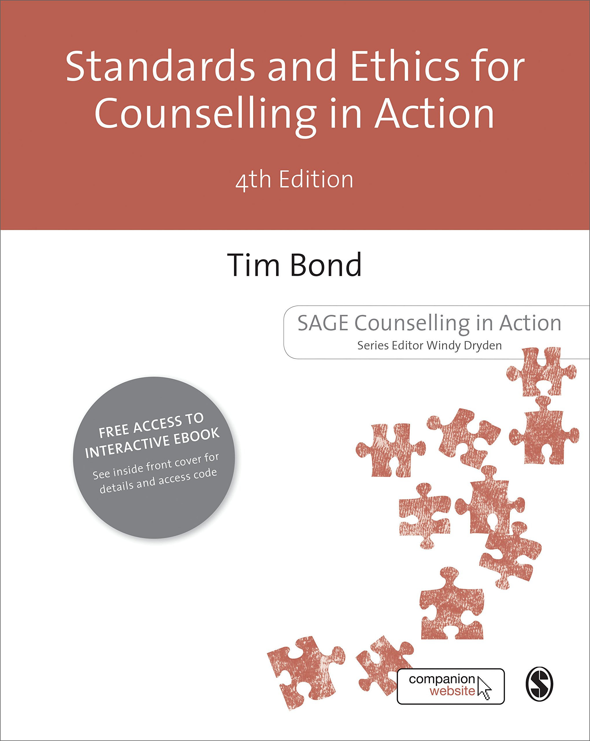 Standards and ethics for counselling in action counselling in standards and ethics for counselling in action counselling in action series amazon tim bond 9781473913974 books fandeluxe Image collections