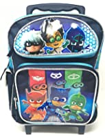 PJ Masks Backpack 12