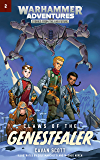 Claws of the Genestealer (Warped Galaxies Book 2)