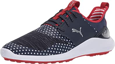 Ignite Nxt Lace Patriot Pack Golf Shoe