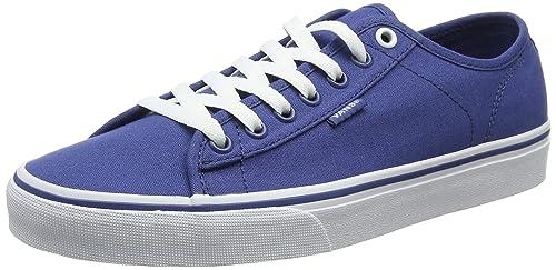 Vans Mn Atwood Dx Zapatillas Blanco Azul Calzado hombre
