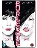 Burlesque [DVD] [2010]