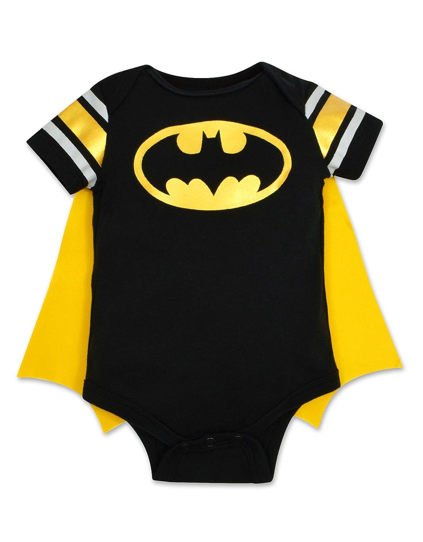 Baby Boys' Batman Onesie with Cape