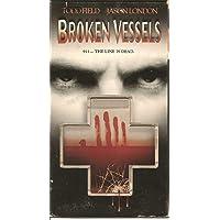 Broken Vessels [VHS]