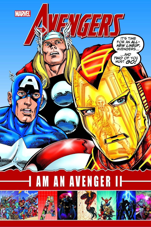Download Avengers: I Am An Avenger, Vol. 2 pdf epub