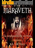 Máraveth: La venganza de Althéa (Spanish Edition)