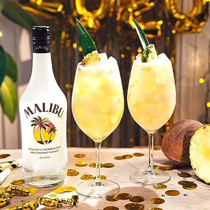 How To Drink Malibu Rum - Winter Sunshine Coconut Rum ...