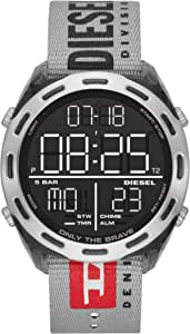 Diesel Reloj para Hombre Digital