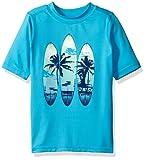 Amazon Price History for:The Children's Place Boys' Graphic Rashguard Swim Shirt