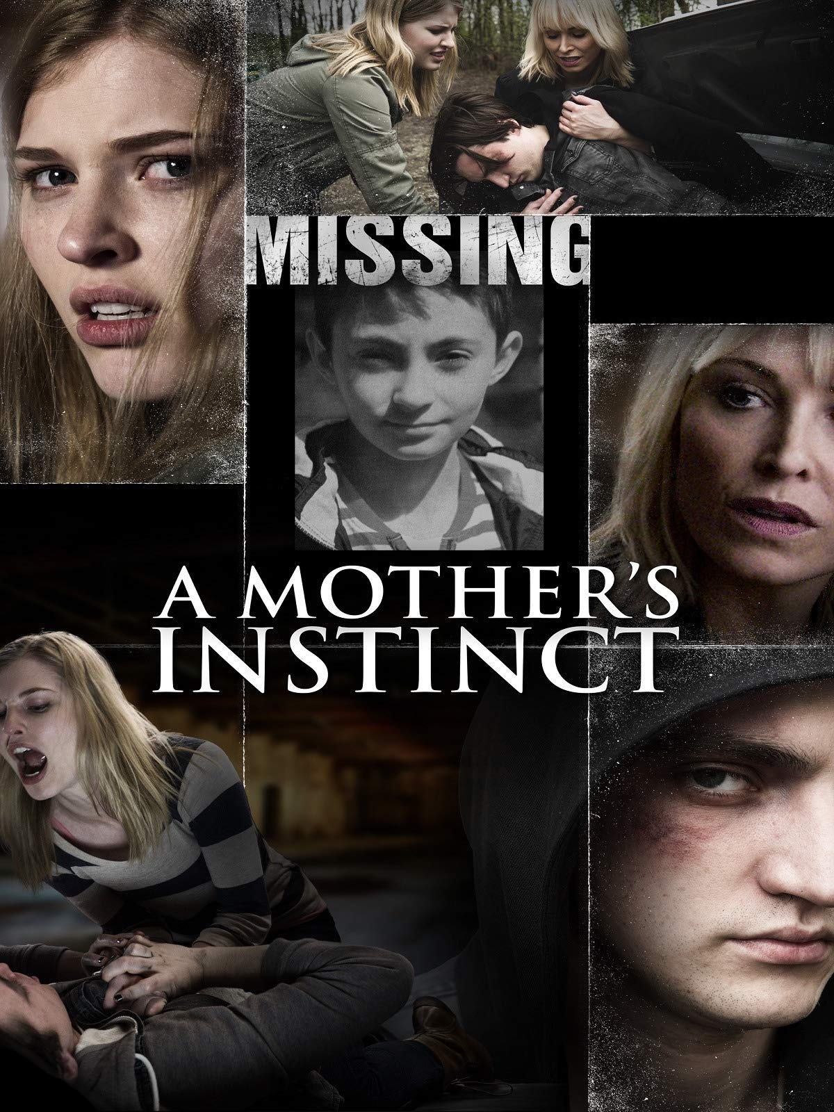 A Mother's Instinct on Amazon Prime Video UK
