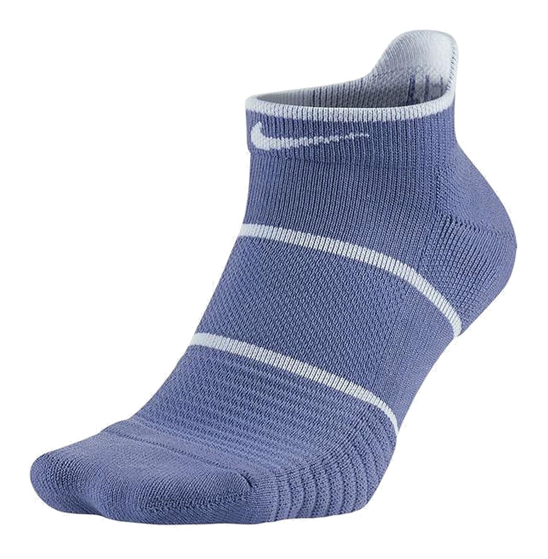 Nike tenis Calcetines Nike Court Essentials No de Show Purple Color Blanco, purple slate/white, 38-42: Amazon.es: Deportes y aire libre