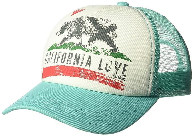 05d1a9e60 Billabong Girls' Big Pitstop Hat