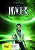 The Invaders: The Second Season [DVD]
