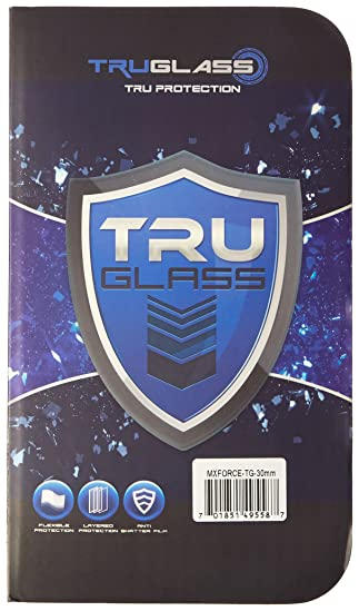 TRUGLASS Droid Turbo 2 Screen Protector, 0.3mm Tempered Glass Screen Protectors for Droid Turbo