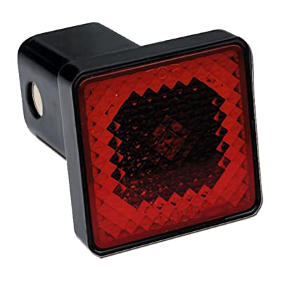 Bully CR-007A Tail and Brake Light: Automotive