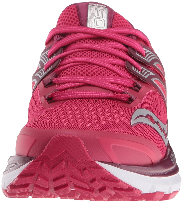 Saucony Women s Triumph Iso 3 Running Sneaker