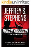Rogue Mission: A Jordan Sandor Thriller (The Jordan Sandor TARGETS Series Book 5)