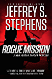 Rogue Mission: A Jordan Sandor Thriller (The Jordan Sandor TARGETS Series Book 5)