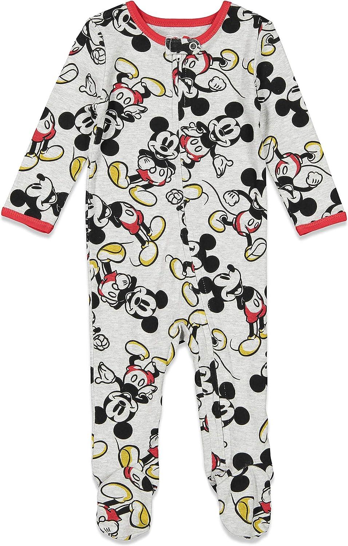 Disney Boys Mickey Mouse NH2007 Onesie