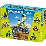 PLAYMOBIL 5525 - Cross Bike