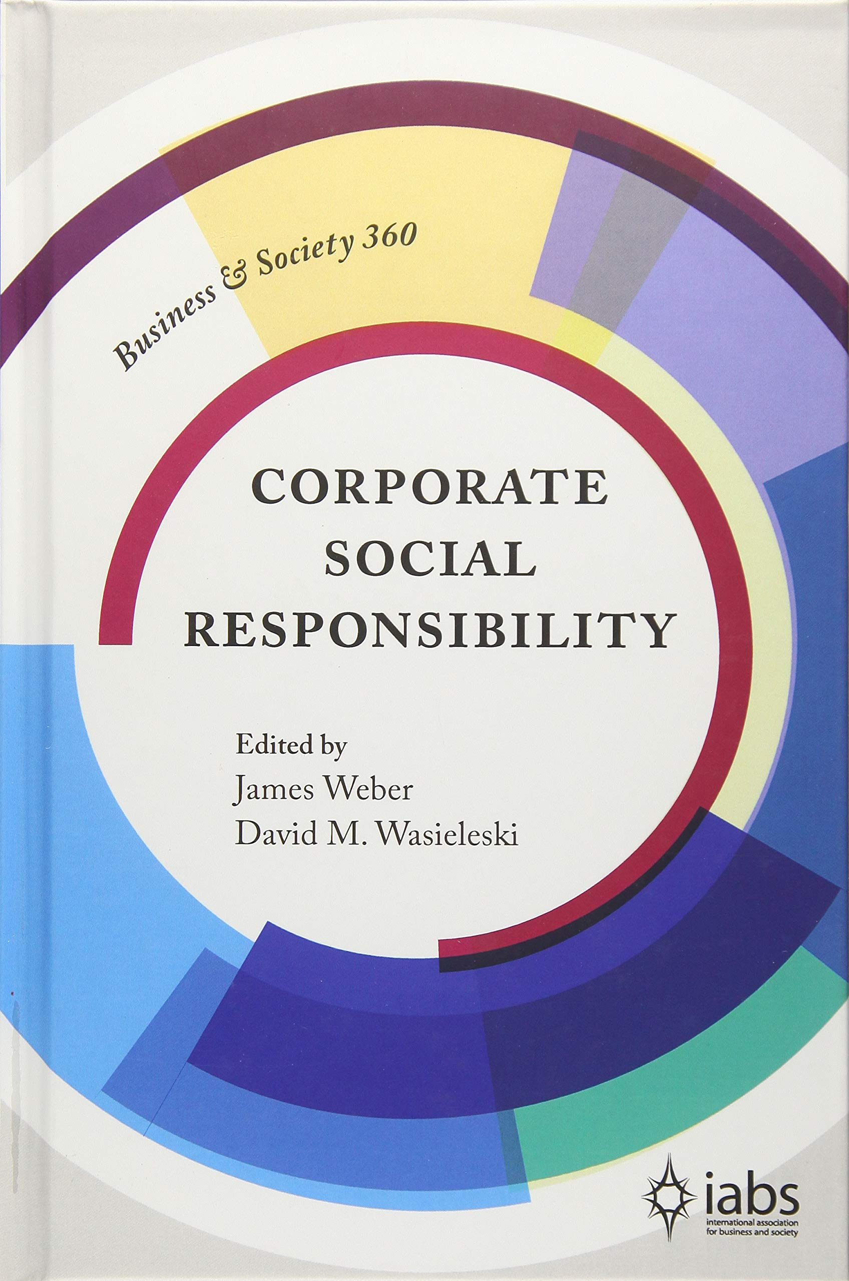 corporate social responsibility business and society  amazon  corporate social responsibility business and society  hardcover    may