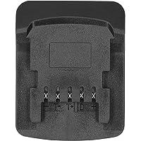 Deror Adapter voor Makita 18V BL lithiumbatterij voor Metabo 18V lithiumbatterij accessoires
