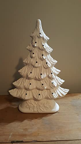 Amazon Com Large 12 Inch Window Sill Or Flat Christmas Tree